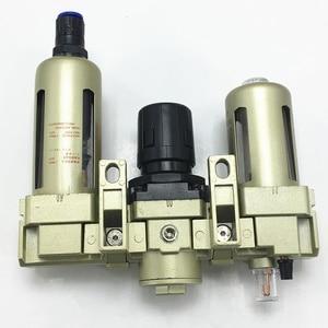 Image 3 - AC3000 03D AC30 02G AC30A 03G AC30 03 FRL AC30B 03G SV A مصدر الهواء المعالج تلقائيا نظام تصريف مياه AC سلسلة
