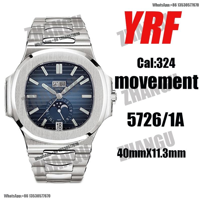 AAA Automatic Watch Men