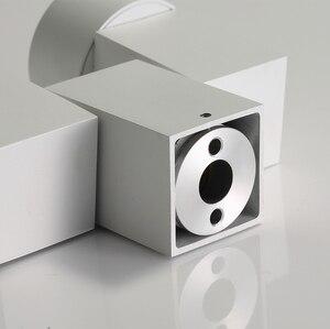 Image 4 - Kapalı led downlight led gu10 180 ayarlanabilir çift yüzey montaj spot beyaz/siyah tavan ışık