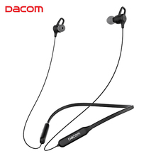 Dacom GH01 Bluetooth Earphone Wireless Headphone Deep Bass for iPhone Huawei Xiaomi Music Game Stereo Headset Handsfree with Mic