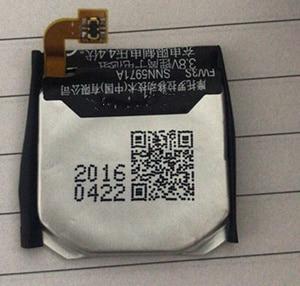 Original 270mAh Smart Watch Battery For moto 360 2nd moto 360 2 gen 42mm FW3S SNN5971A batteries + Tools Gift(China)