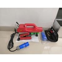 Plastic Electronic Welding Machine HDPE/PP Hot Wedge Welder