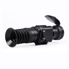 CS-7 Ultra High Quality Thermal Imager High Power Infrared Night Vision Telescope Sight Waterproof Monocular Outdoor Adventure