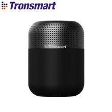 Tronsmart-Altavoz TWS T6 Max, por Bluetooth, columna de altavoz para cine en casa de 60W, asistente de voz, duración de 20 h, NFC, IPX5