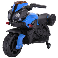 Kids Electric Motorcycle Driving Toys with Training Wheels Ride On Cool Children Rechargeable Toy Car детские игрушки BB3130