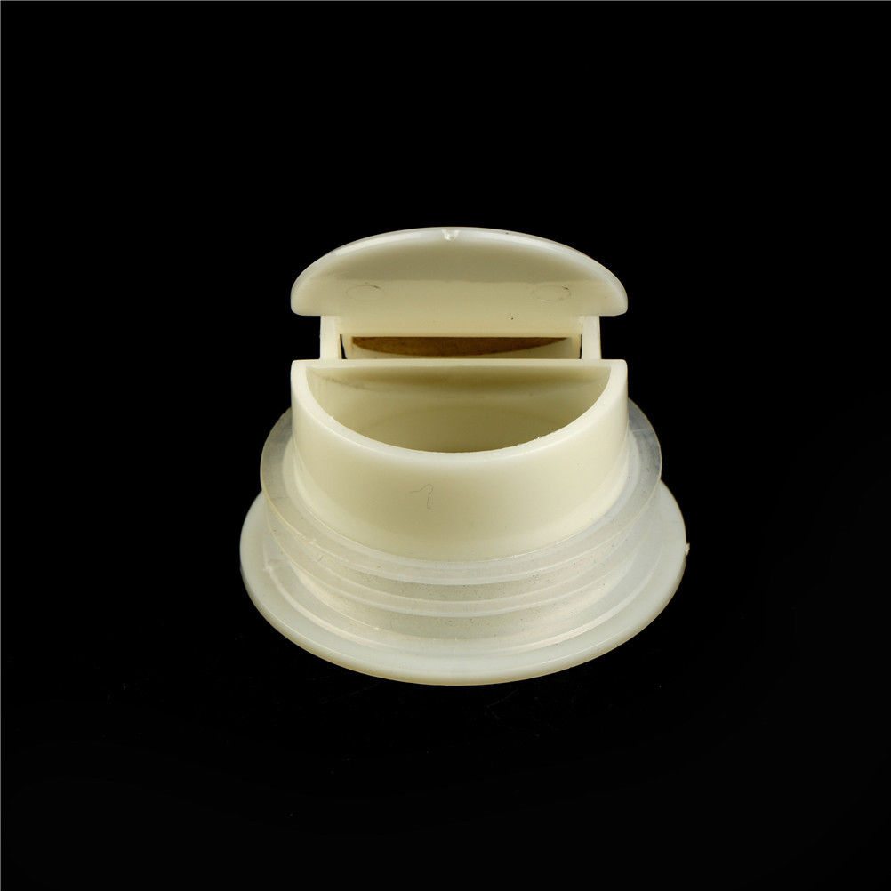 NEW Smell Proof Shower Floor Siphon Drain Cover Sink Strainer Bathroom Plug Trap Water Drain Filter Kitchen Sink Accessories