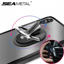 Car Gadget Car Phone Holder Air Vent Car Phone Holder Rotatable Bracke