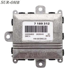 Image 1 - 63127189312 ALC Adaptive ไฟหน้า Drive Control Unit 7189312 Xenon Ballast สำหรับ E46 E90 E60 E61 E65 high beam บล็อก