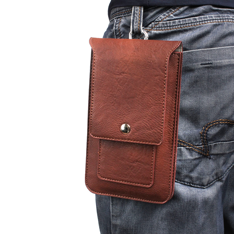 Universal Waist Bag For Mobile Phone 5.5-6 Inch Case Pocket Bags