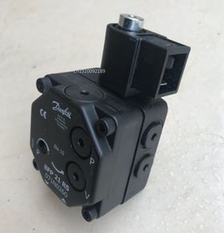 Free Shipping For BFP21R5 Danfoss Oil Pump Can Replace AS47B1537 For BTL20 Oil Burner