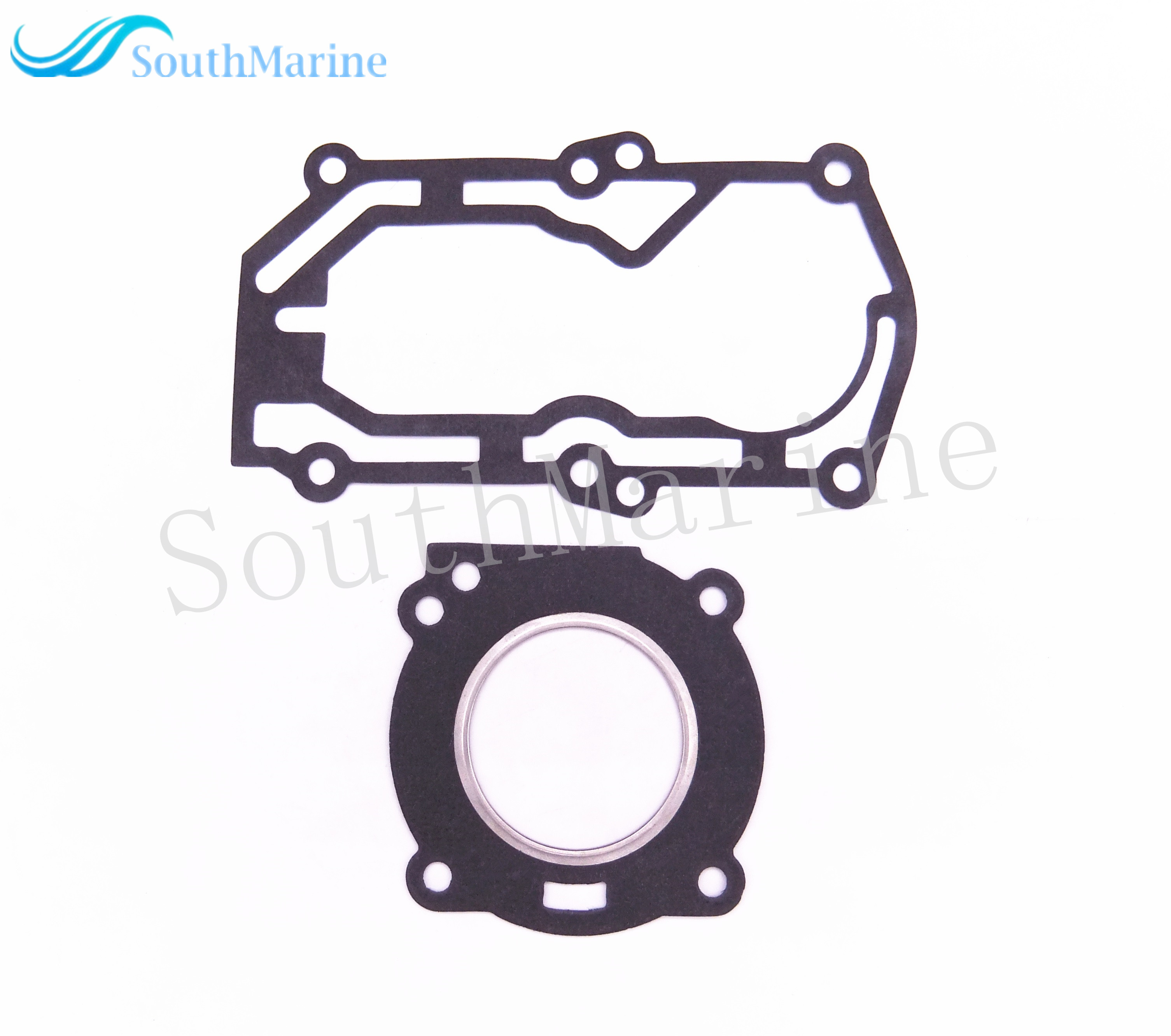 Complete Seal Gaskets Kit For Mercury Marine 2-Stroke 2.2HP 2.5HP 3.3HP Outboard Engine
