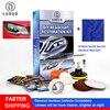 LUDUO Headlamp Refurbish Repair Headlights Restoration Kits for Polish Cleaner Renovate Paste Wash Brightener Repair with Cloth