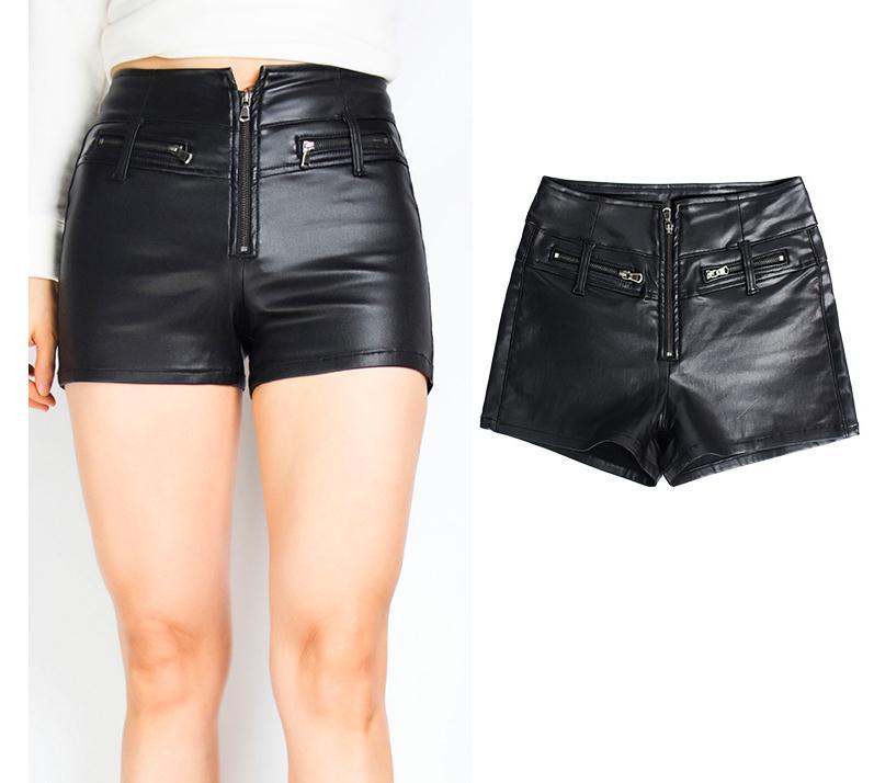 Women Sexy Mini Shorts Rivet Holes Jeans Low Waist Shorts Without Belt Ripped Denim Short 51