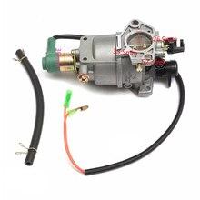 цена на Carburetor Carb For Honda : GX240 8HP GX270 9HP GX340 11HP GX390 13HP Generator!
