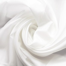 Nature White Undyed 100% Silk Habutai Fabric Pure Silk Lining Silk  Habotai Use for Women Dress Scarf DIY Painting