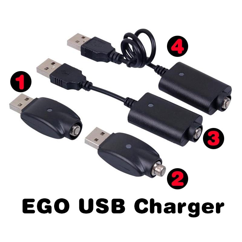 Зарядное устройство USB Ego Ego-CE4 зарядное устройство для электронных сигарет s для 510 Ego T EVOD Twist Vision Spinner 1 2 CE3 мини батарея электронная сигарета