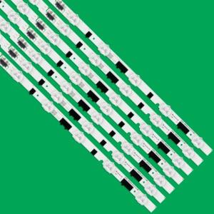 Image 4 - (Bộ Mới) 14 Miếng ĐÈN nền LED dải cho 40 Inch Samsung UA40F5000A UE40F6320 D2GE 400SCA R3 D2GE 400SCB R3 2013SVS40F