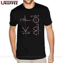 Love - Engineering Curves For Men Women Kids Engineer Electrical Science Tee Shirt Gentlemen Urban Fashion T-Shirt