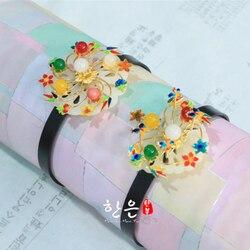 Korea Invoer De Nieuwste Koreaanse Hoofddeksels Haarband Haar Clips voor Meisjes Bloem Kroon Hair Bow Meisjes Haar Accessoires