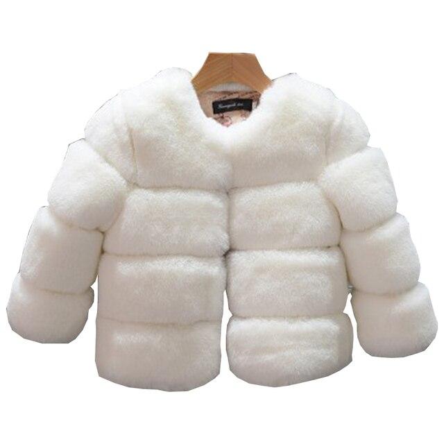 Fancy Fur Coat 6