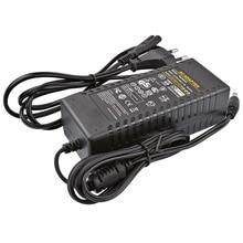 AIYIMA DC24V Laptop güç adaptörü AC100 240V To DC24V 4.5A ab abd güç kaynağı şarj cihazı TPA3116 TPA3116D2 TDA7498E amplifikatör
