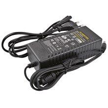 Aiyima adaptador de energia dc24v, adaptador de laptop AC100 240V para dc24v 4.5a ue eua, carregador de fonte de alimentação para amplificador tpa3116