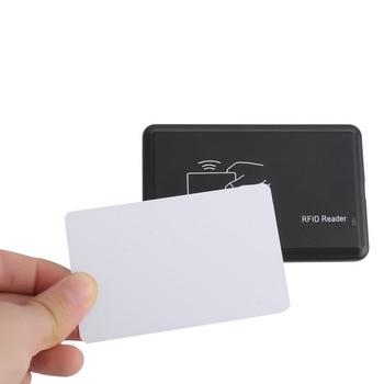 Smart Access Control Card - EM4100 ID