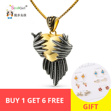 2018 New 925 Sterling Silver Classic Love Jewelry Accessories Chain Necklace Women gold love heart Necklaces&Pendant