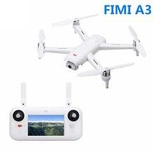 FIMI A3 RC gps Дрон 5,8 Г 1 км с видом от первого лица 2 Ось Gimbal 1080P Камера Квадрокоптер Профессиональный RTF в режиме реального времени