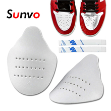 Shoe Shield for Sneaker Anti Crease Toe Caps Shoe Stretcher Expander Shaper Support Sport Shoes Wrinkled Protector Dropshipping