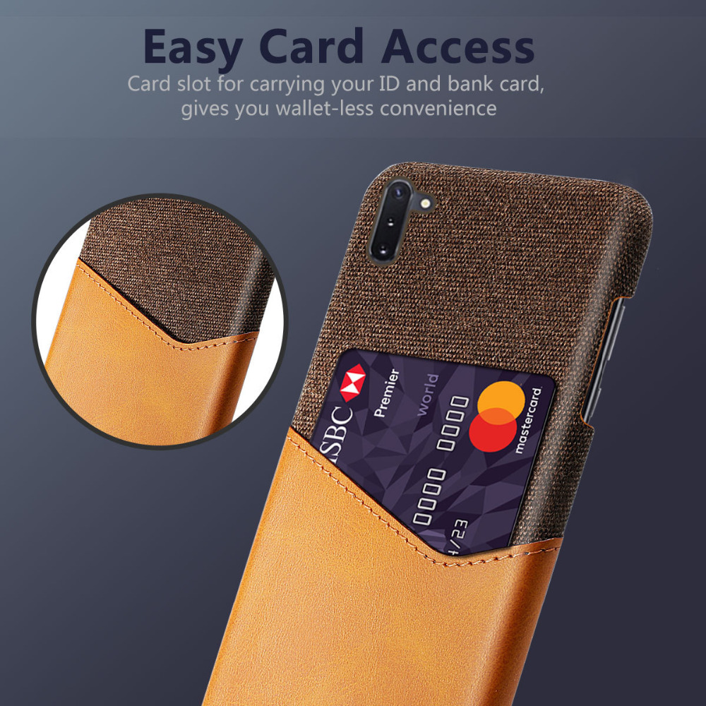 Shockproof Leather Card Holder Case for iPhone 11/11 Pro/11 Pro Max 25