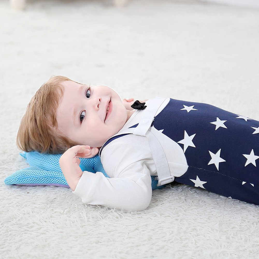 Protetor de Cabeça do bebê Travesseiro Criança Crianças Almofada De Proteção para Protetor de Cabeça cuidados com o Bebê seguro Aprendizagem Caminhada Sit 6 Tipos J71