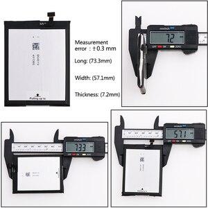 Image 2 - 5500 мАч Для Doogee S55 запасная батарея, Высококачественная батарея Для Doogee S55 Lite + Инструменты