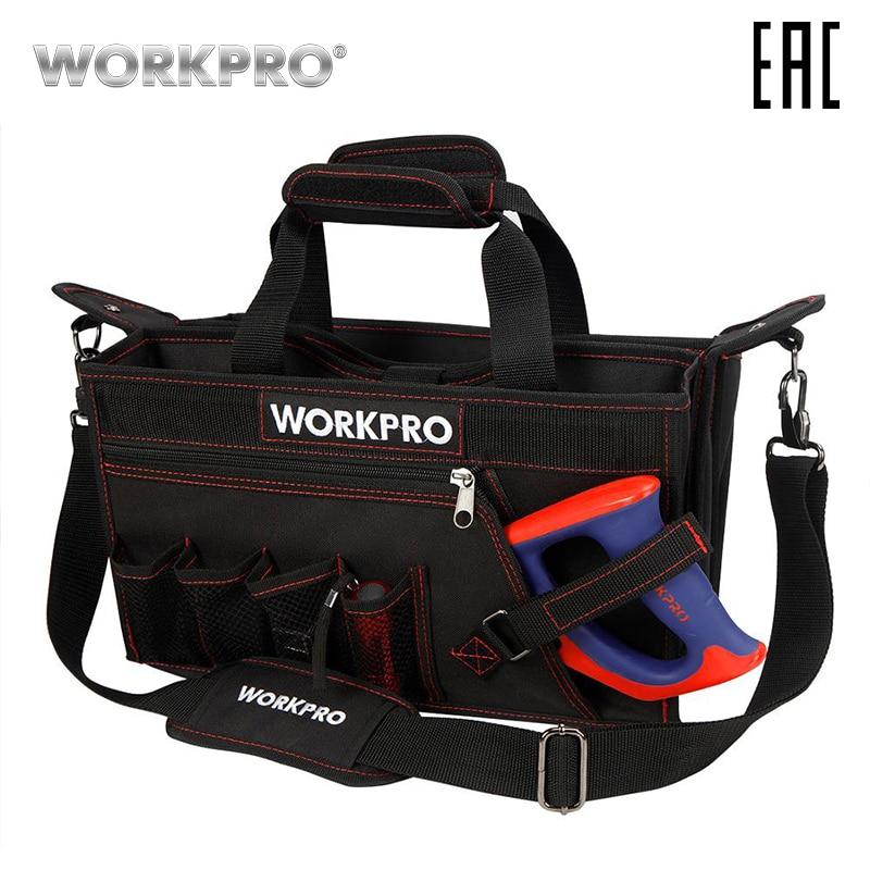 Набор инструментов WORKPRO W081070AE