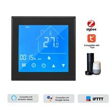Temperature-Controller Smart Thermostat Tuya Programmable Heating Electric-Underfloor