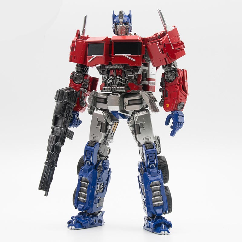 AY Transformation LS-13 LS-13B OP Commander Great Siege SS38 With Light Figure