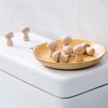 10 шт./лот деревянные камфорные моли шарики натуральный запах прочный насекомых нафталиновый шар для гардероба ящика одежды