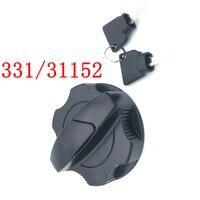 무료 배송 캡 연료 331-31152 3313352 JCB JS130 JS160 JS220 JS145 JS460 JS210JS18 굴삭기