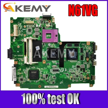 k43sv motherboard gt520m 1gb rev 4 1 for asus a43s x43s k43sv k43sj laptop motherboard k43sv mainboard k43sv motherboard SAMXINNO  N61VG Mianboard 1GB N10P-GV2-C1 PM45 DDR2 For Asus N61V N61VG Laptop Motherboard REV 1.1 N61VG motherboard 100% Tested