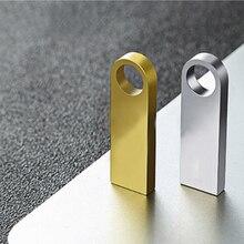 USB Metal Flash Drives 2/1TB Memory Pen Thumb Digital U Disk For Good A2TS