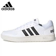 Original New Arrival Adidas NEO HOOPS 2 Men's Skateboarding Shoes