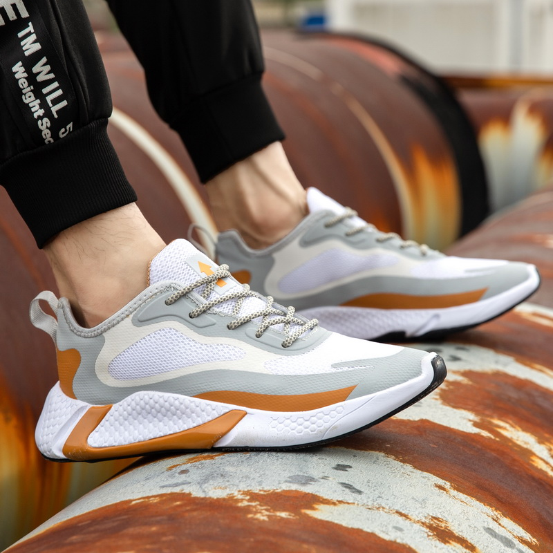 2020 Spring and Autumn New Men's Casual Shoes Fashion Tourist Leisure Shoes Men Sneakers Man Trainers Walking Shoes