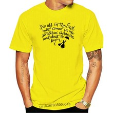 Mary Poppins Winds In The East Mist Comin' In Lif Sport Ladies Shirt Gift