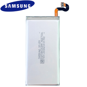 Image 3 - Samsung Original Battery For Galaxy S8 SM G9508 G950F G950A G950T G950U G950V G950S 3000mAh EB BG950ABE Mobile Phone Batteries
