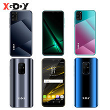XGODY 5,5 дюймов смартфон Android 9,0 18:9 полный Экран 1 ГБ 8 ГБ 4 ядра 5MP Камера 2500 мА/ч, GPS Wi-Fi 3G мобильных телефонов из Испании