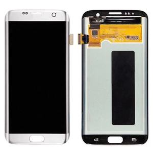 Image 5 - 100% Super AMOLED Screen for SAMSUNG Galaxy S7 edge LCD Display G935 G935F G935A Touch Digitizer Assembly Replacement Parts