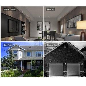 Image 5 - ZILNK cámara Solar para exteriores, inalámbrica, WIFI, CCTV, 1080P, 2.0MP, HD, seguridad impermeable, vigilancia, energía Solar, IP, en la nube