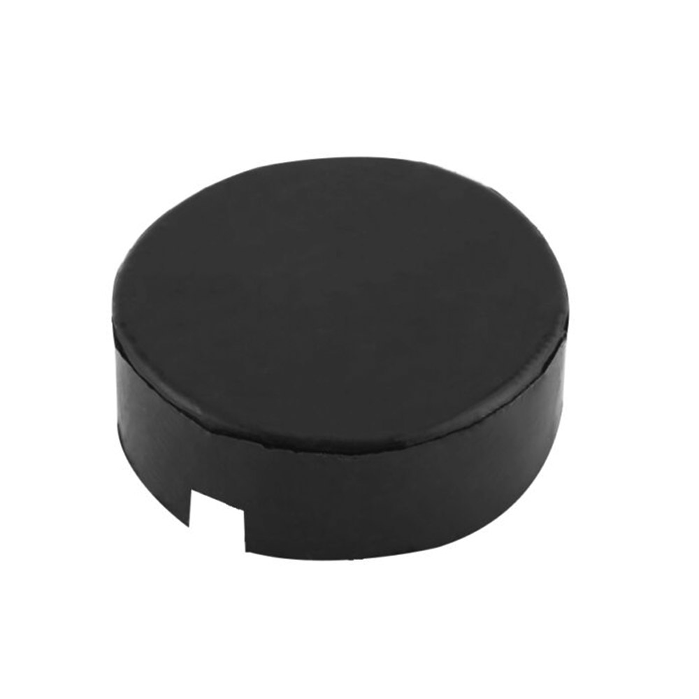 1 Pc Car Jack Rubber Pad Black Universal High Quality Car Slotted Frame Rail Floor Jack Lift Pad Adapter Jacking Part