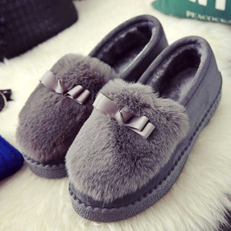 2019 Winter Women Flats Shoes Platform Sneakers Slip On Flats Leather Suede Ladies Loafers Casual Floral Velvet Shoes Women