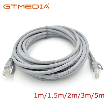 CAT5e Ethernet Cable RJ45 Ethernet Network LAN Cable High Speed Router Computer Cables for PC Router Laptop 1m/1.5m/2m/3m/5m 2m 3m cat5e cat6 cross ruling crossover cable network cable pure copper wire pc pc hub hub switch switch router router